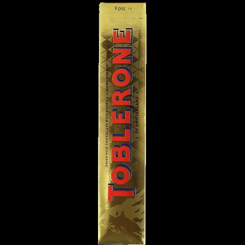 Toblerone Gold - 360g - Trimex Trading