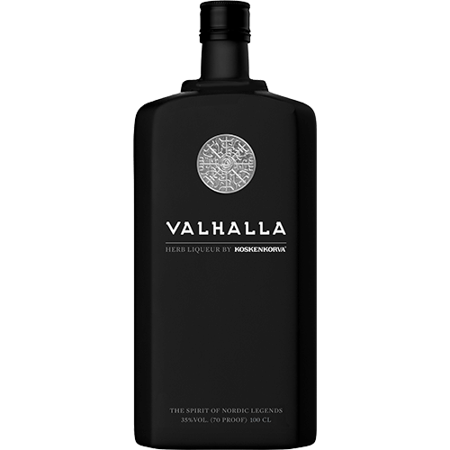 Koskenkorva Valhalla - Finish Herb Liquid - Trimex Trading