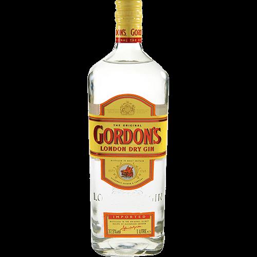 Gordon's London Dry Gin - Trimex Trading