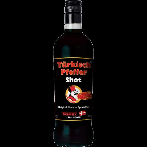 Türkisch Pfeffer - Shot - Trimex Trading