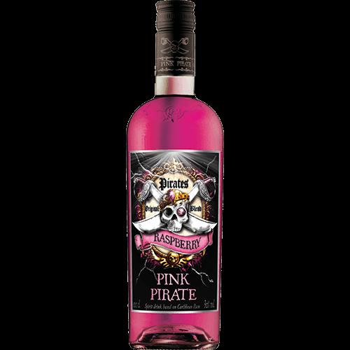 Pink Pirate - Raspberry Rum - Trimex Trading