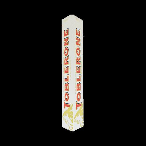 Toblerone White - Trimex Trading