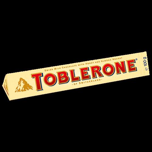 Toblerone - 100g - Trimex Trading